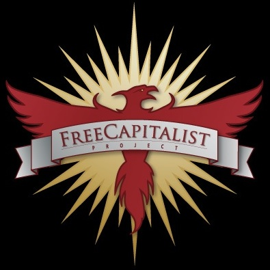 What is the Free Capitalist Project?