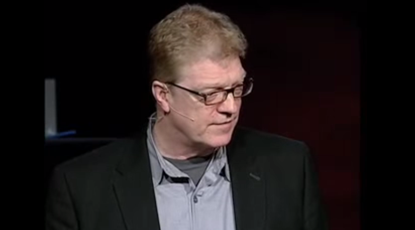 """sir ken robinson do schools kill creativity essay When sir ken robinson delivered his first ted talk, titled """"do schools kill creativity"""", to a small audience in california in 2006, there was no intention of a recording even being posted online."""