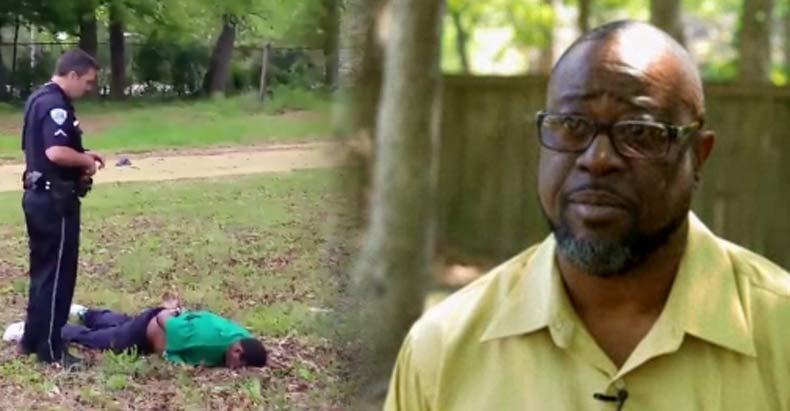 Walter Scott Shooting: Grand Jury Returns Murder Indictment Against Cop – NBC